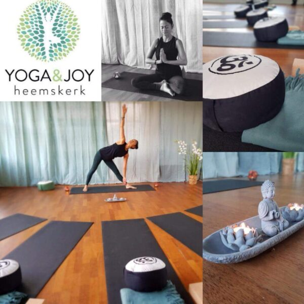 Yoga en Joy