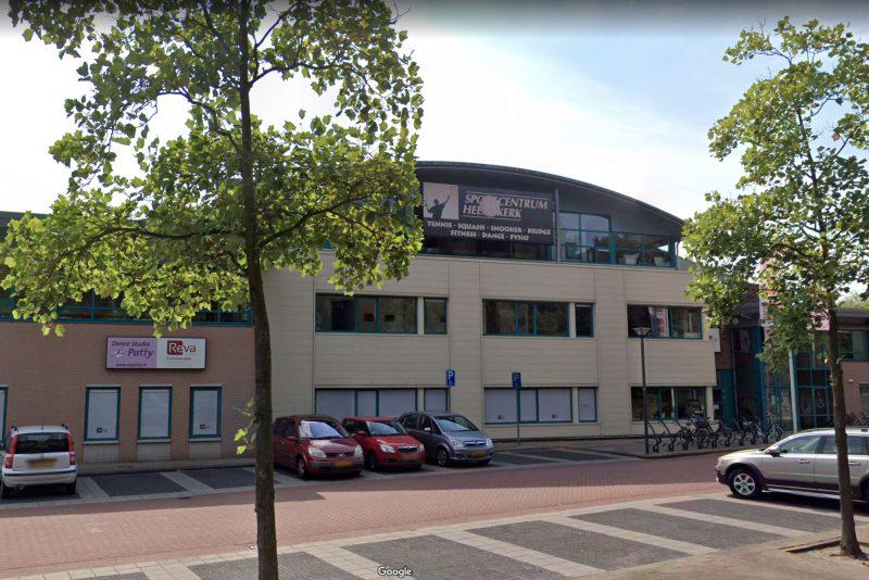 DSPatty in Heemskerk